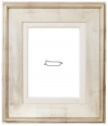 Buckley Silverleaf Frame