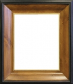 Canyon Creek Pine Wood Frame
