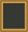 Casalina Federal Style Gold Art Frame