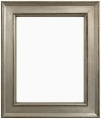 Christiano Silver Picture Frame
