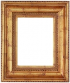 Country French Gold Frame
