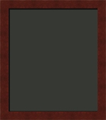 Dupont Contemporary Mahogany Art Frame