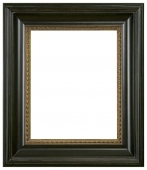 Ensley Distressed Embossed Edge Frame