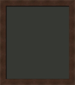 Fratelli Contemporary Gray Art Frame