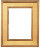 Gala Fluted Design Plein Aire Frame