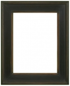 Jackson Black and Bronze Frame
