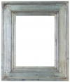 Norwich Classic Flat Panel Silver Frame