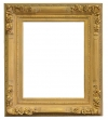 Panacea Baroque Style Frame
