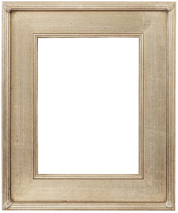 05873a4f23f5 Kinsley Transitional Scoop Design Pine Wood Frame