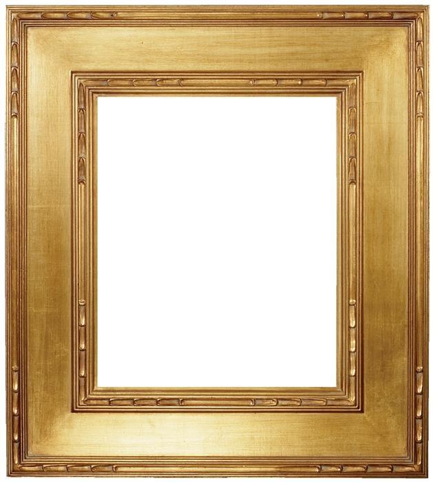 Powell Flat Panel Plein Air Frame