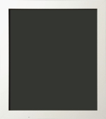 Rawley Contemporary Cube StyleMatte White Painting Frame 1 1/4""