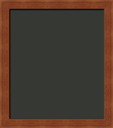 Rennick Contemporary Cherry Art Frame