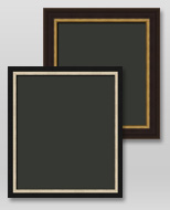 Black And Silver Frames Black And Silver Picture Frames Art