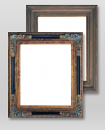 browse our ready made large picture frames below or contact us for more information on custom sizes
